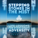 Stepping Stones in the Mist Cover