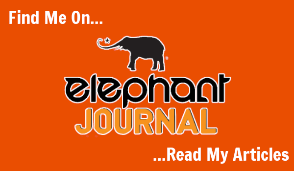 Elephant Journal Miguel Dean
