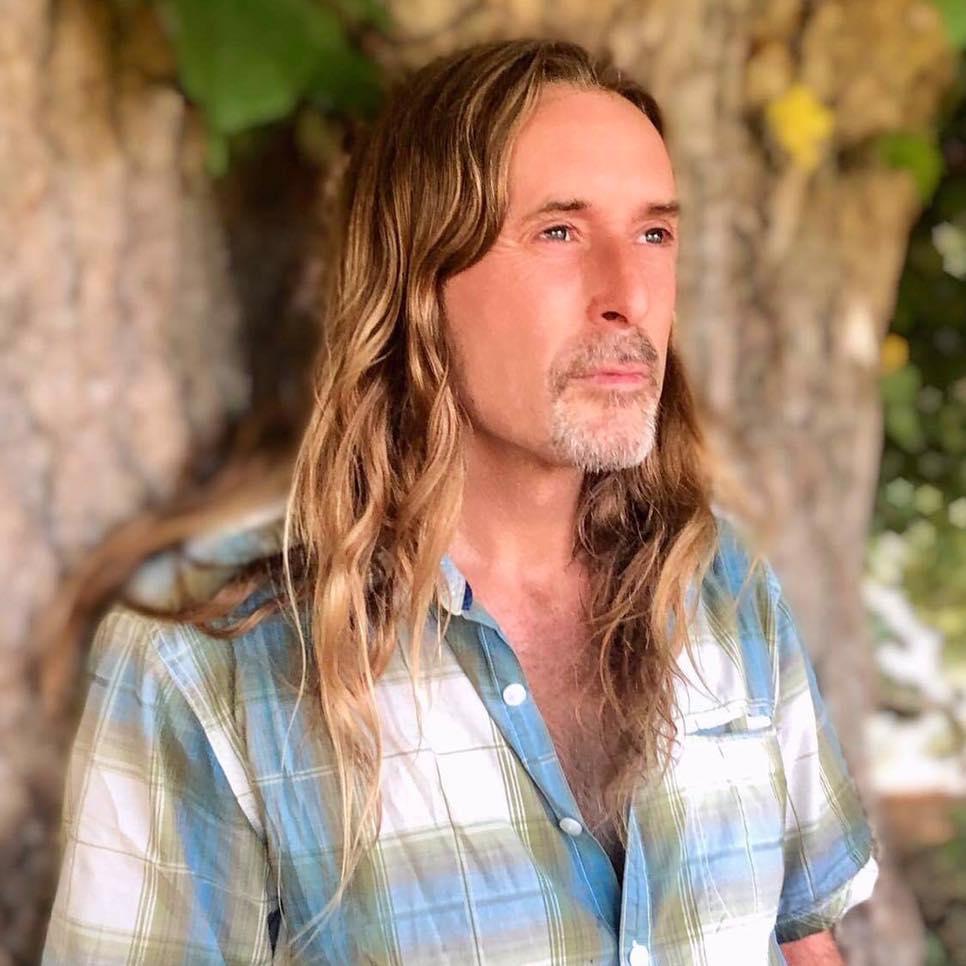 Miguel Dean - Sacred Masculine